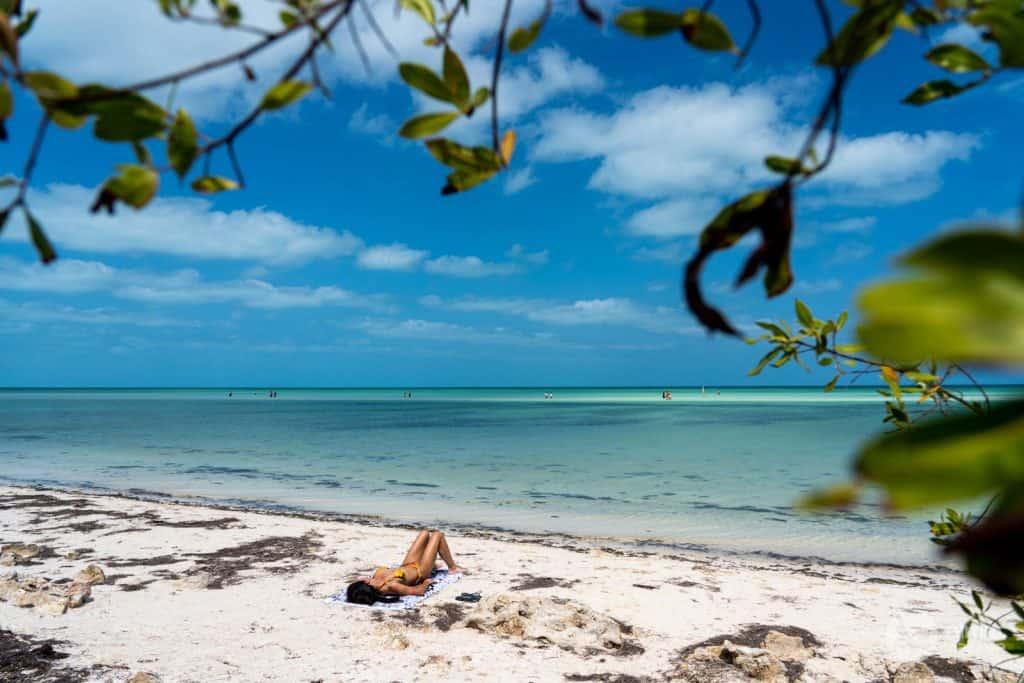Playa Holbox, Yucatán