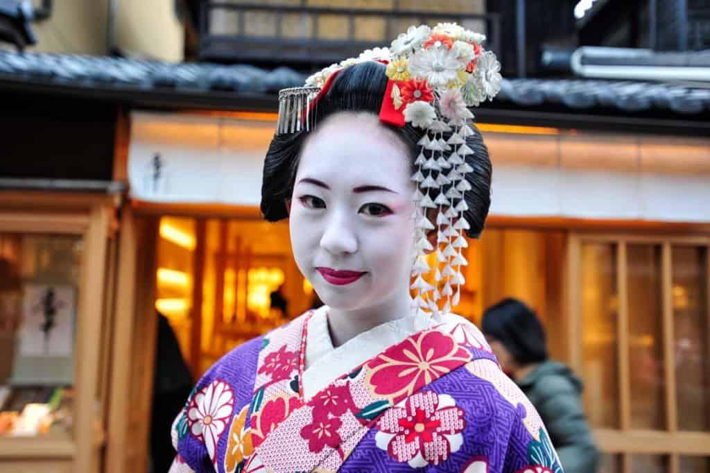 Qué hacer en Kioto: visite el distrito de Gion