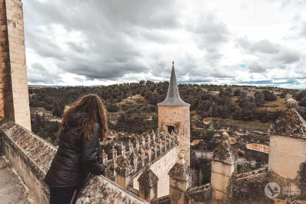 Alcácer de Segovia