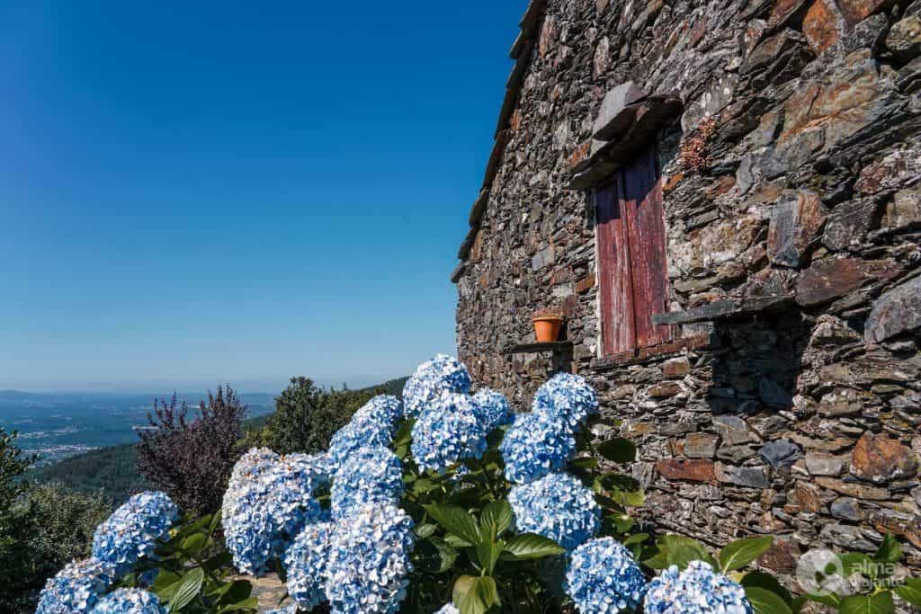 Qué visitar en Serra da Lousã: Casal Novo