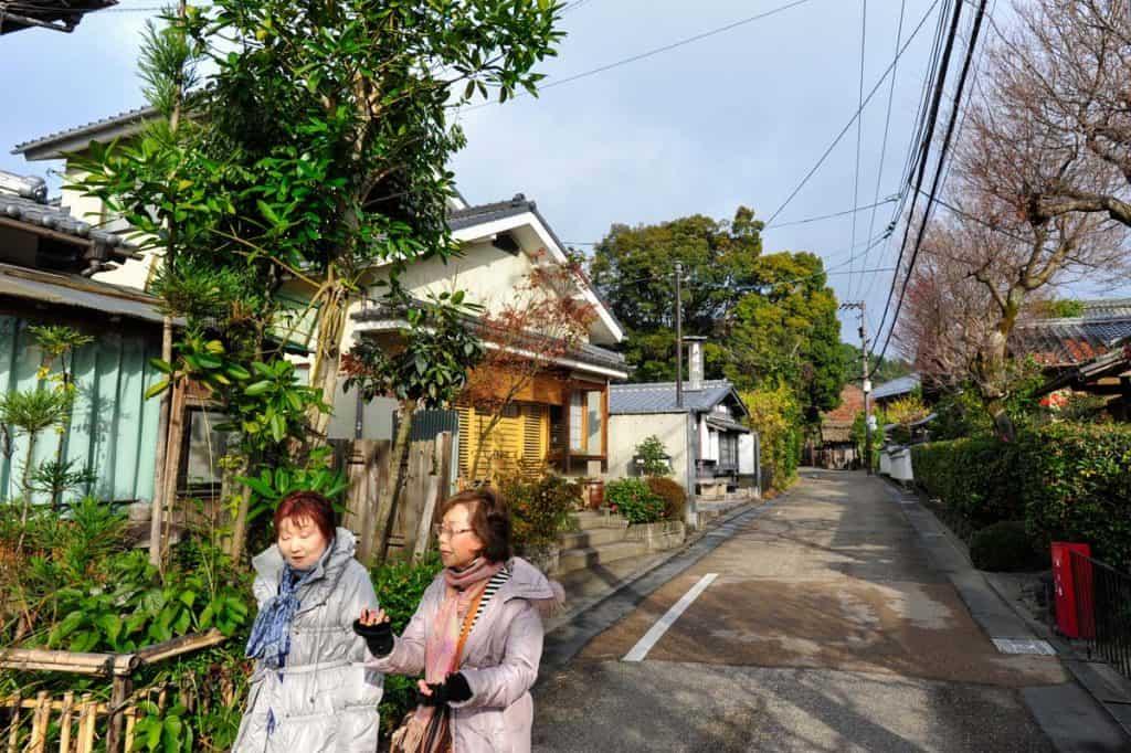 Arashiyama Kioto