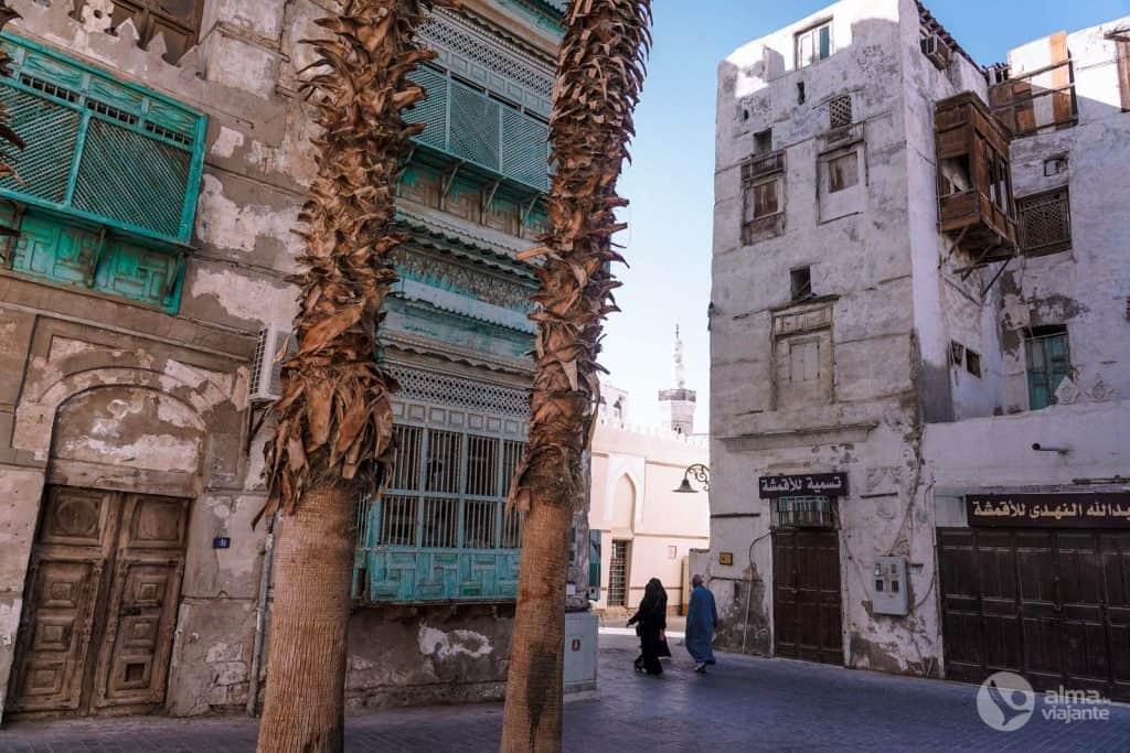 Al-Balat, Yeda