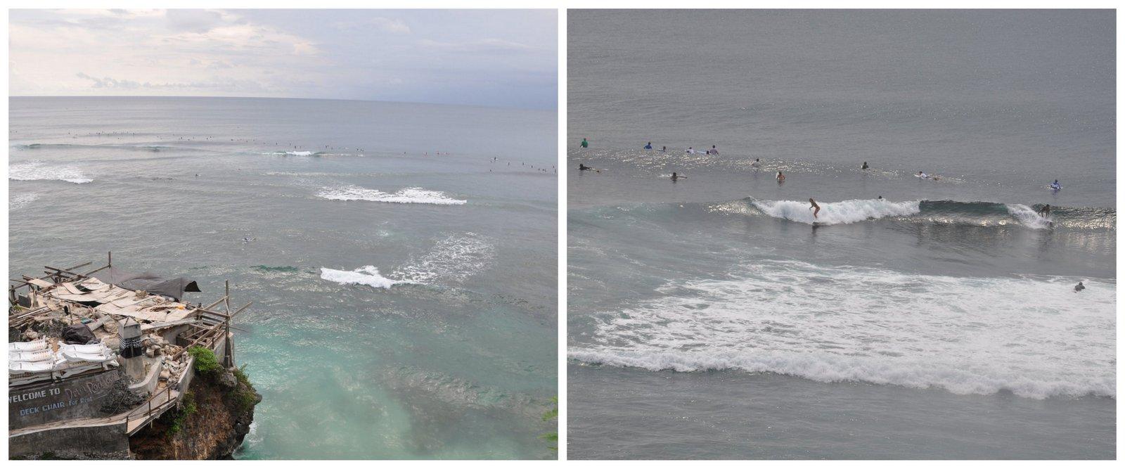 bali uluwatu-surf