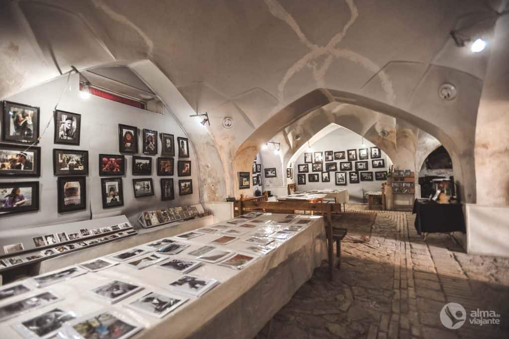 Qué ver en Bujará: galería de fotos