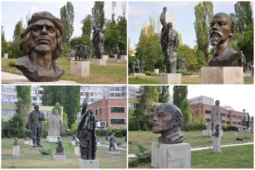 bulgaria-museo-arte-Soviético-sofía