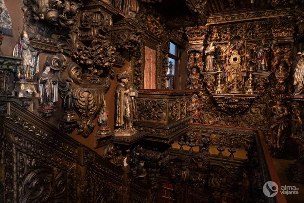 Visita al Museo de la Casa Fernando de Castro