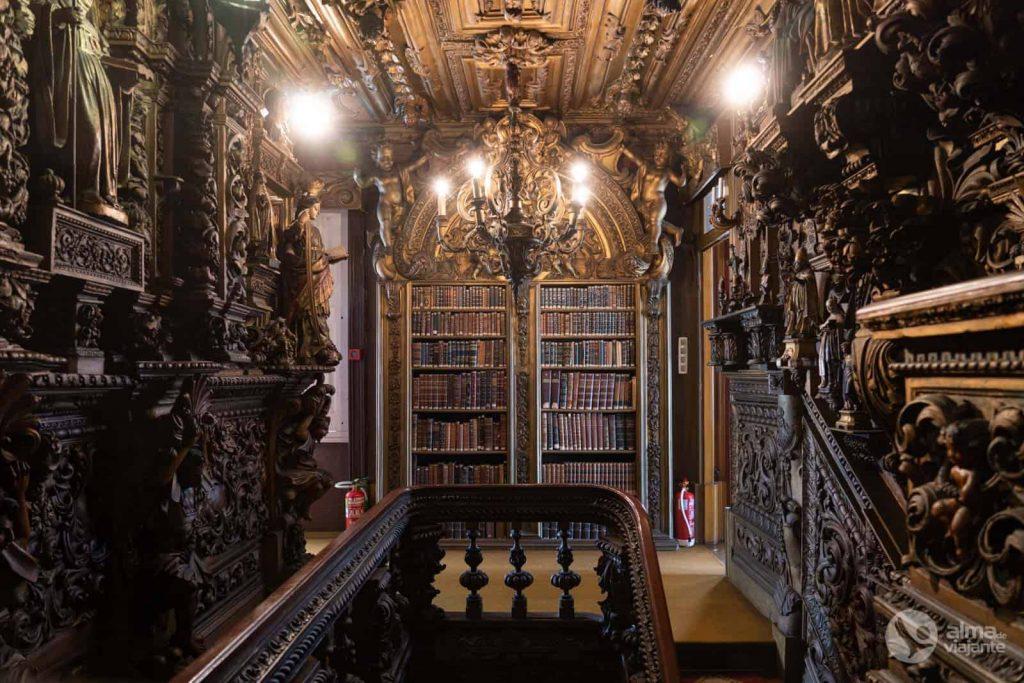 Casa Museu Fernando de Castro, Oporto
