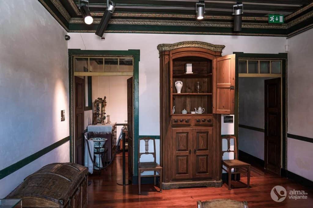 Casa-Museo Júlio Dinis