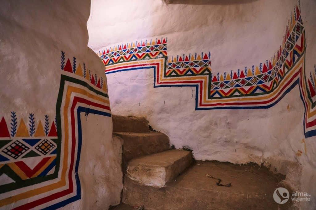 Museo en Al Bastah