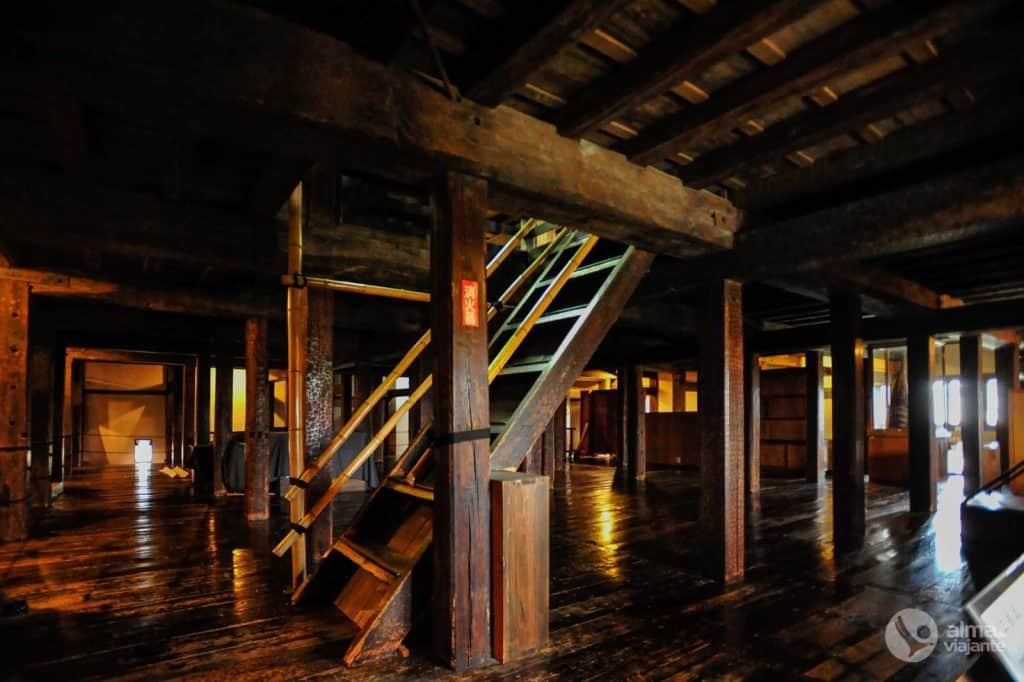 Visita el Castillo de Matsumoto