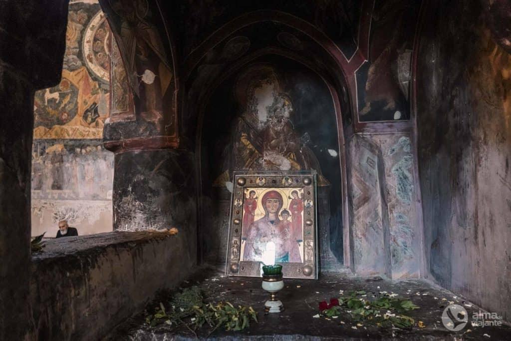 Qué ver en Mtskheta: Catedral de Svetitskhoveli