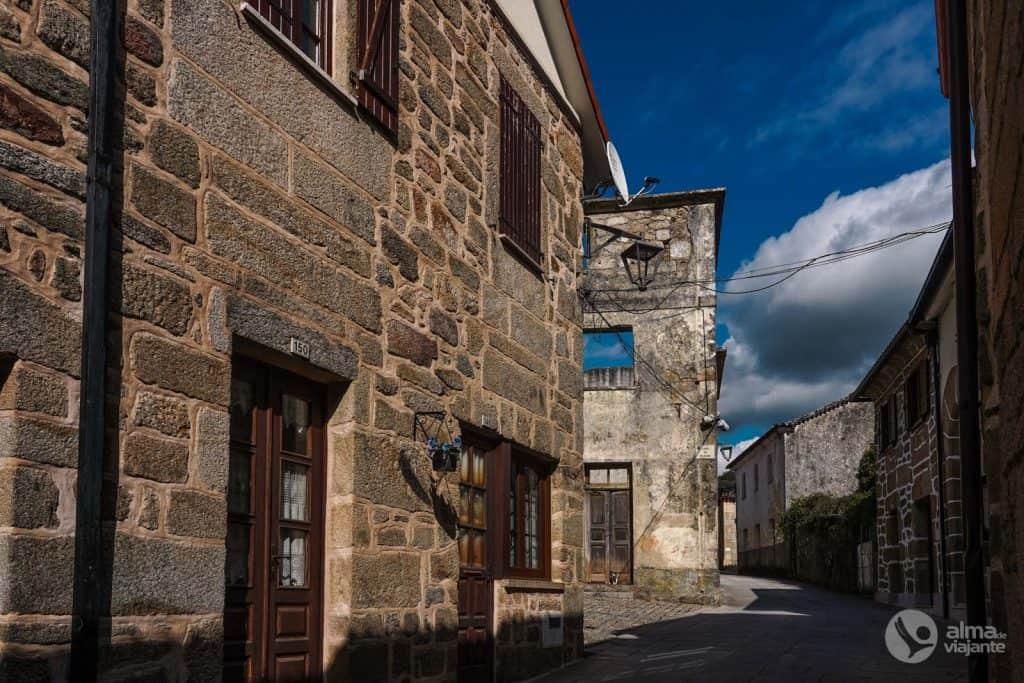 Qué ver en Melgaço: Casco antiguo