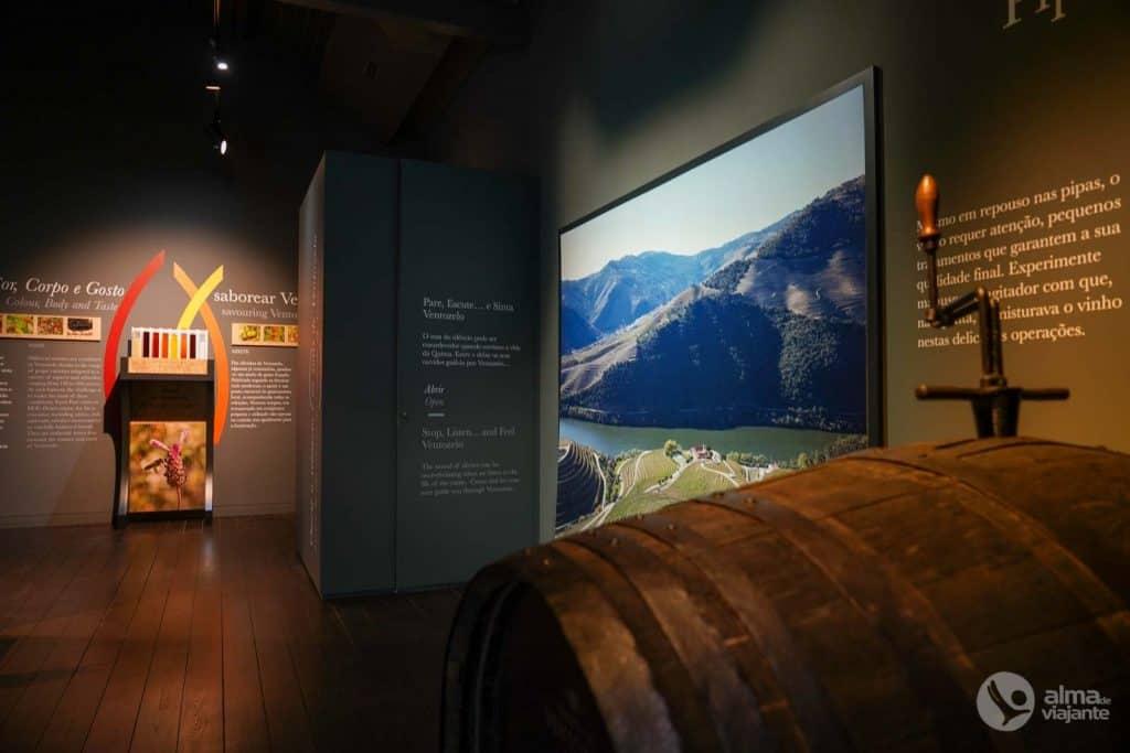 Museo en Ventozelo