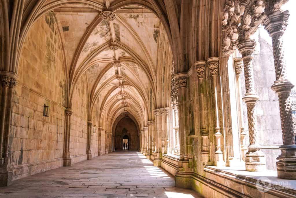 Claustro Real del Monasterio de Batalha