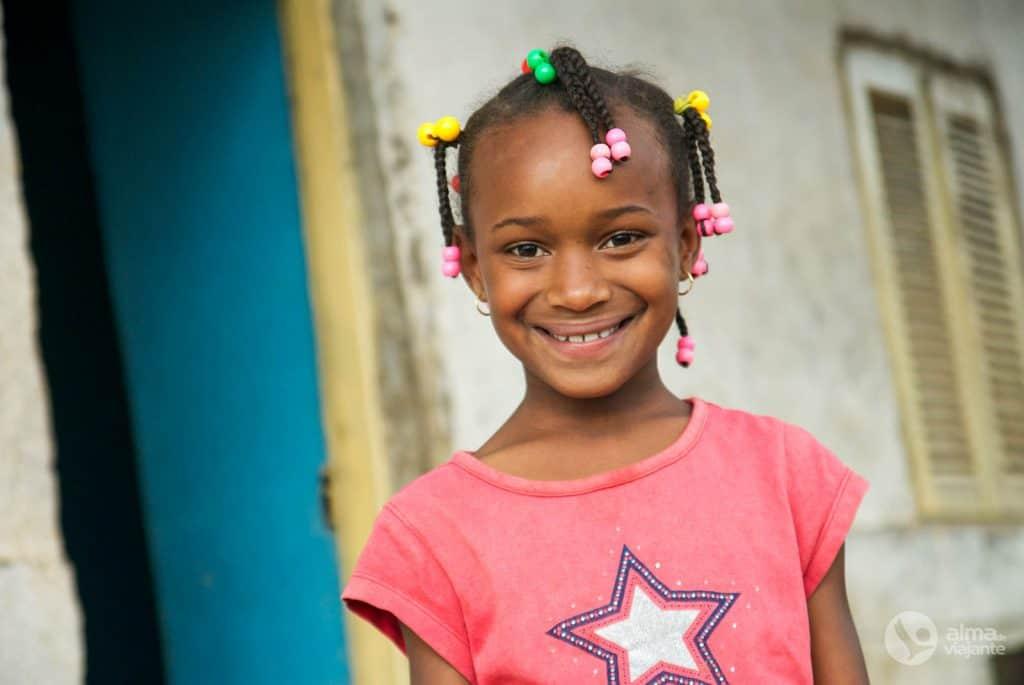 Vivir en la playa: los hijos de Cabo Verde