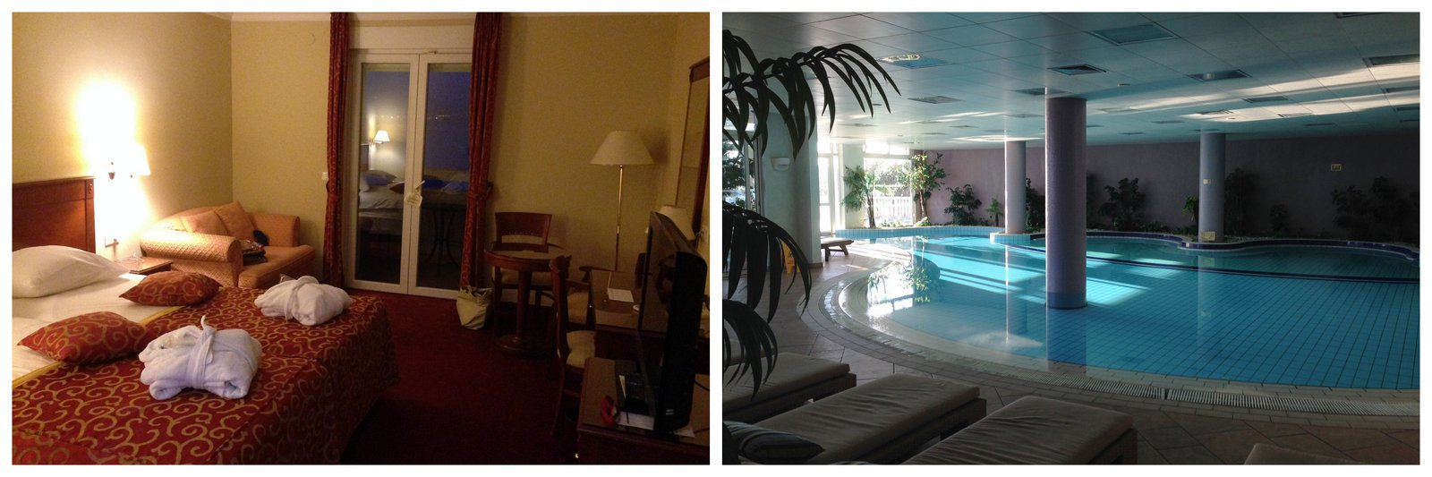 croacia-hotel milenij