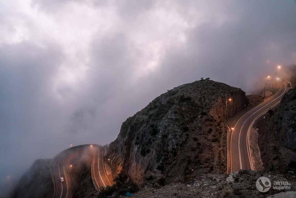 Camino Rijal Almaa