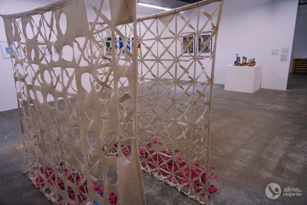 Galería de Arte Athr, Yeda