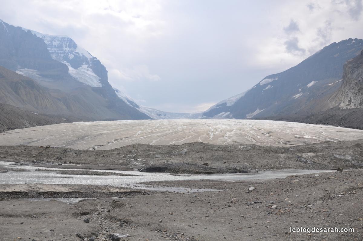glaciar-athabasca-aparcamiento