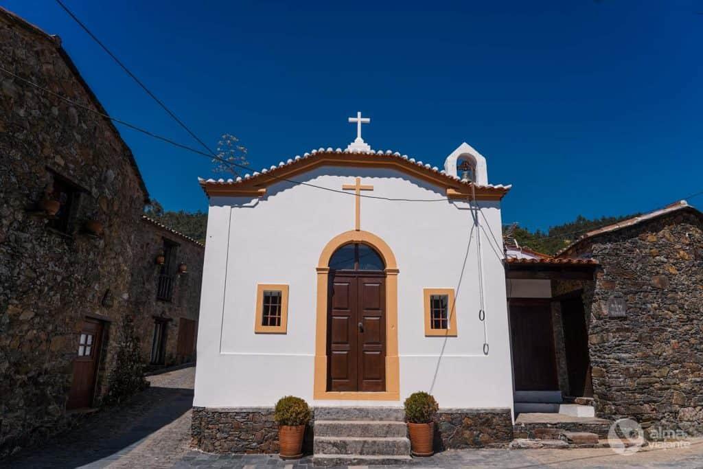 Iglesia Gondramaz, Lousã