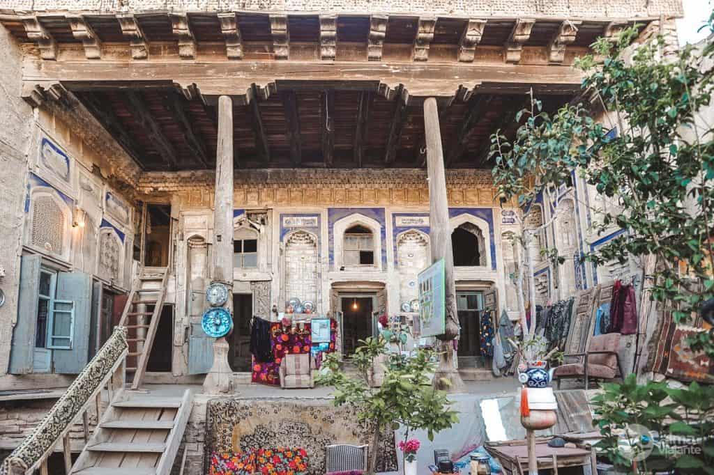 Museo Bukhara