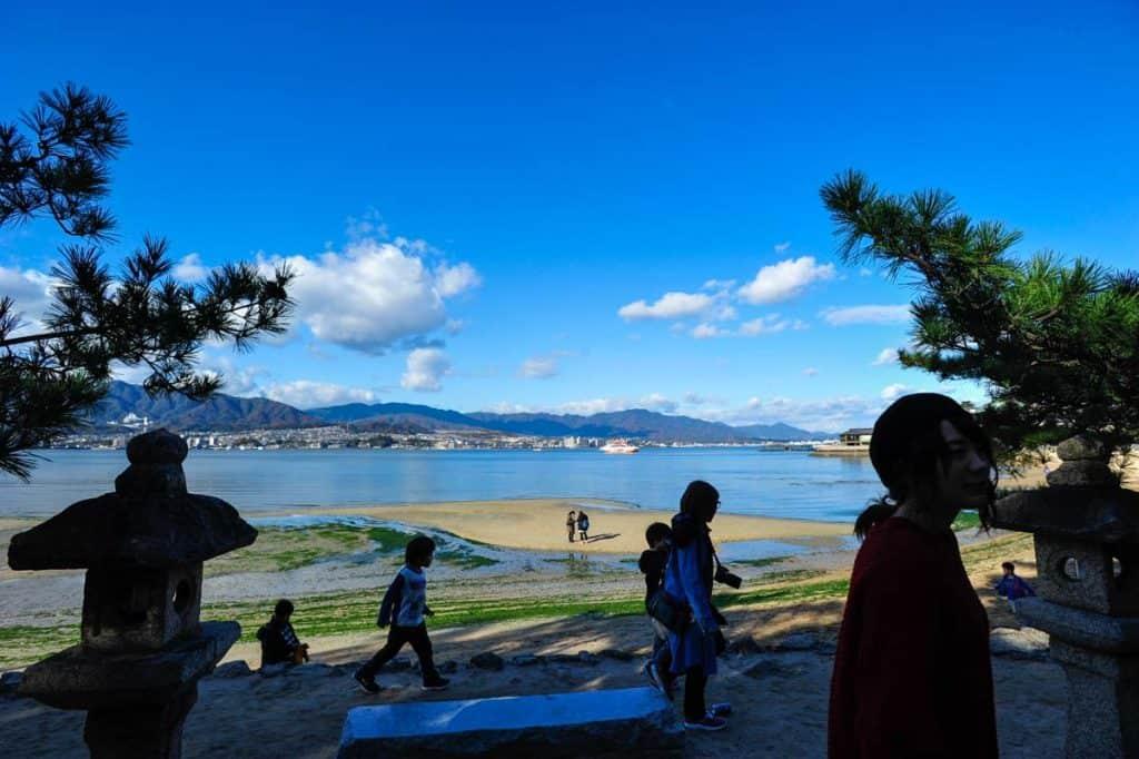 Un día en Miyajima