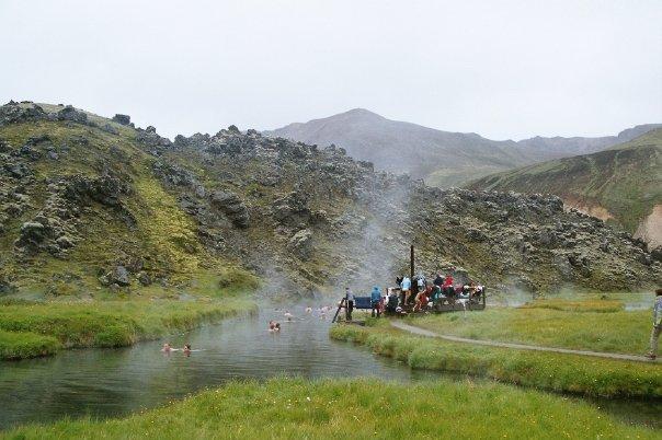 islandia-landmannalaugar-aguas termales