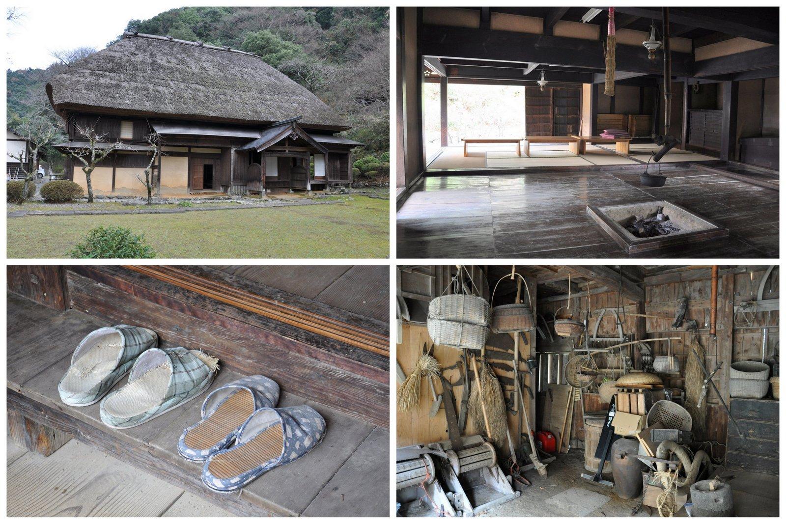kyushu-montañas-gokanosho