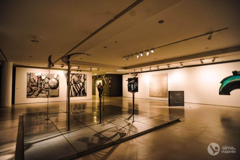 Los mejores museos de São Paulo: MAC