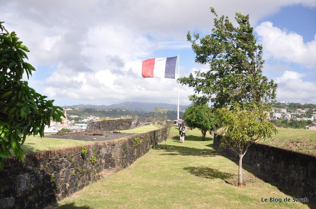 martinica-fort-de-france-fort-saint-louis