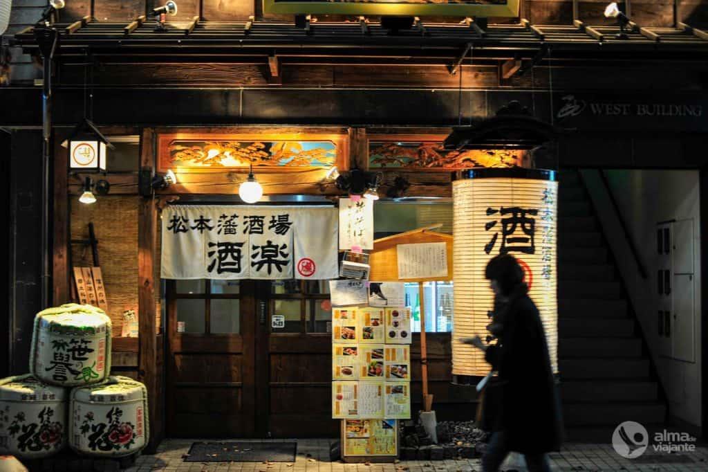 Calle Matsumoto