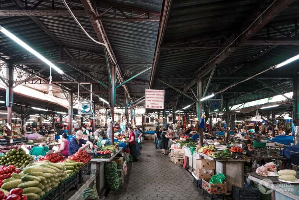 Bazar Verde