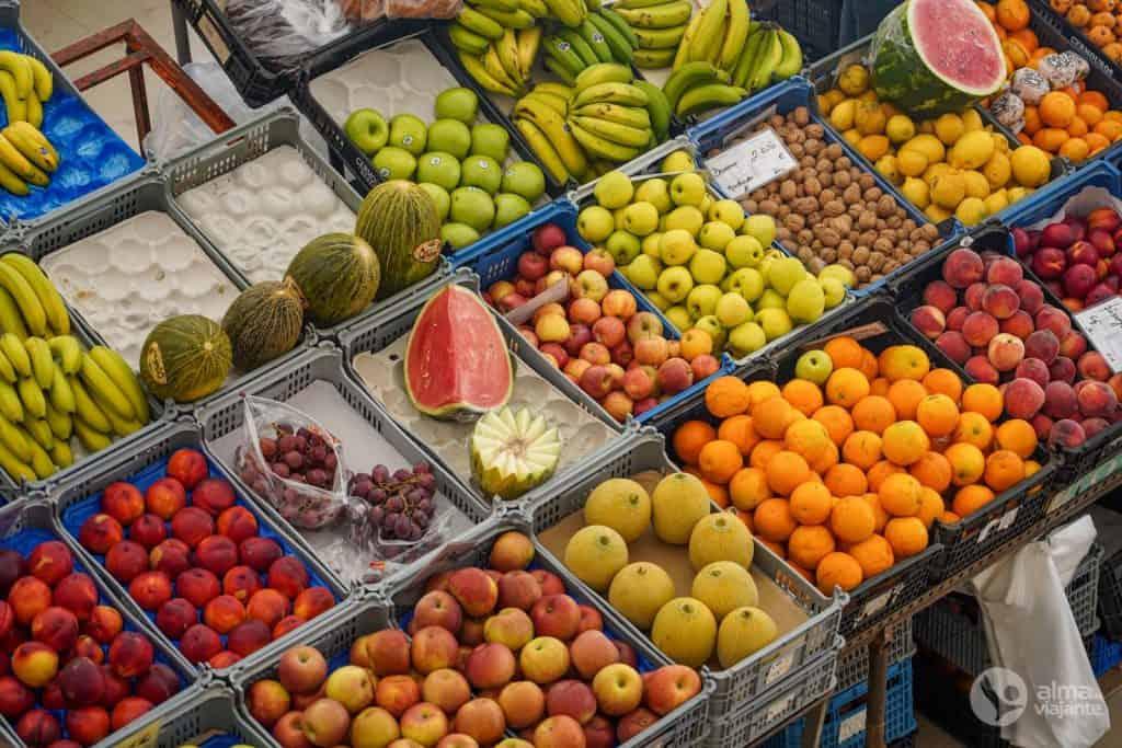 Mercado de Ovar