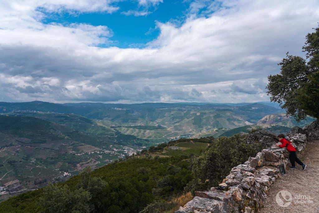 San Leonardo de Galafura
