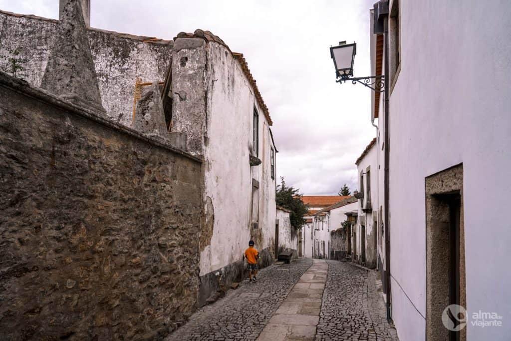 Qué ver en Miranda do Douro: casco antiguo