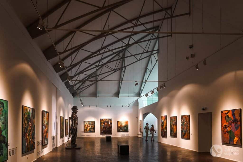 Museo de Arte Moderno de Tiflis