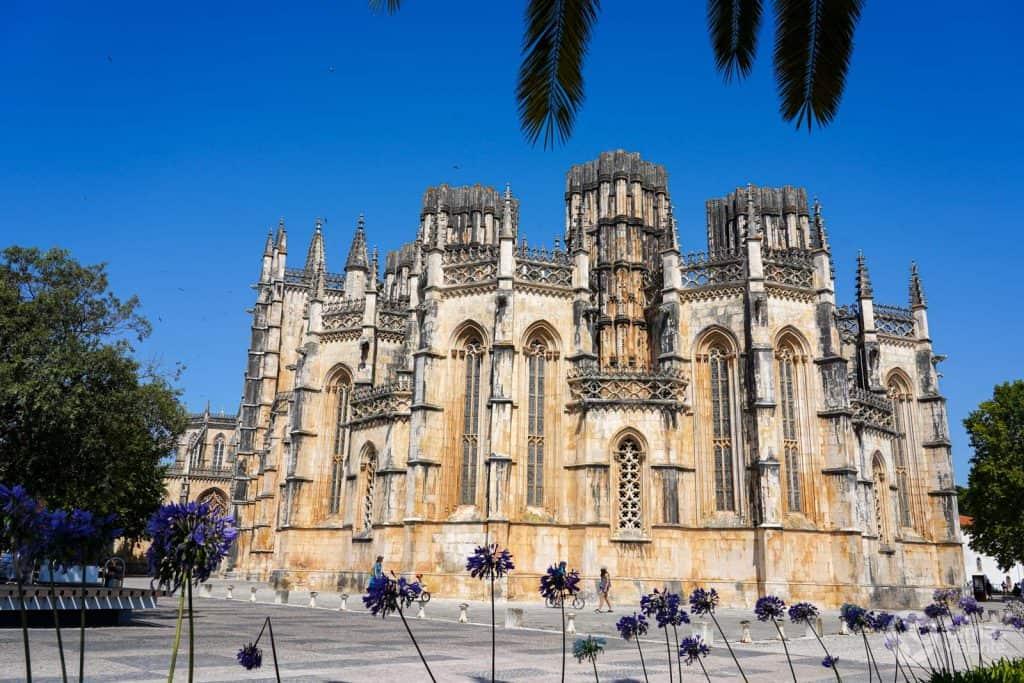 Monasterio de Santa Maria da Vitória, Batalha