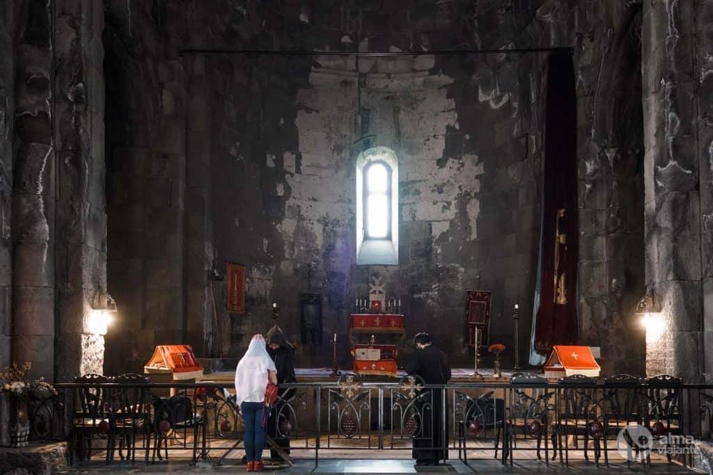 Iglesia de San Pablo y Pedro, Monasterio de Tatev