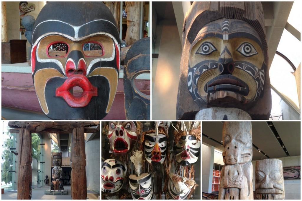 museo de antropología vancouver moa
