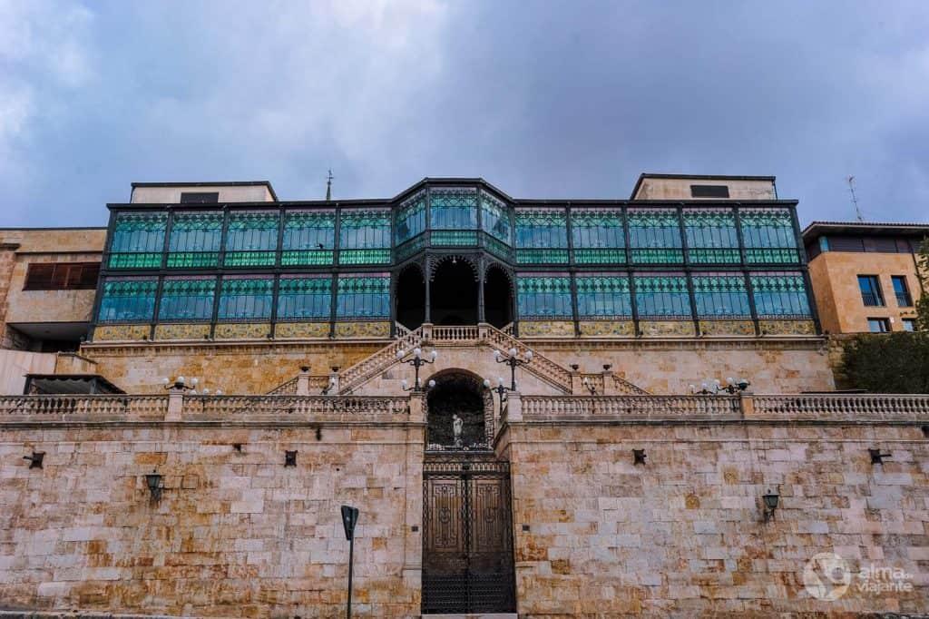 Qué ver en Salamanca: Casa Lis