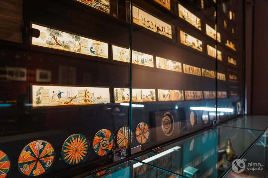 Museo de Cine melgaço