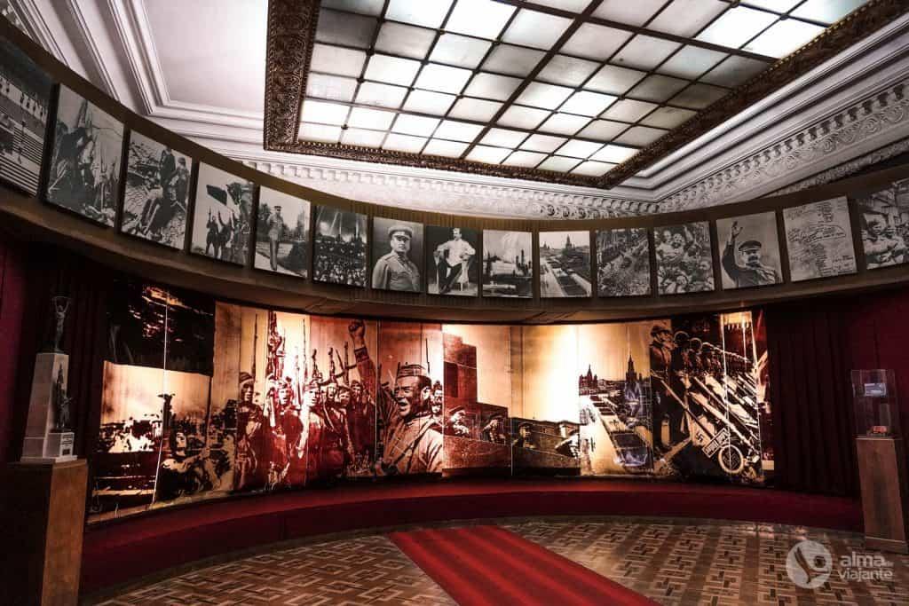 Museo Stalin, Gori
