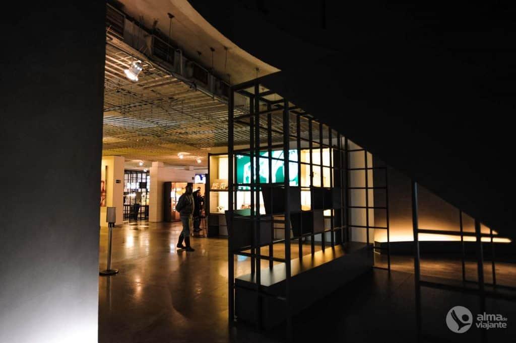 Museo de la Imagen y el Sonido, São Paulo