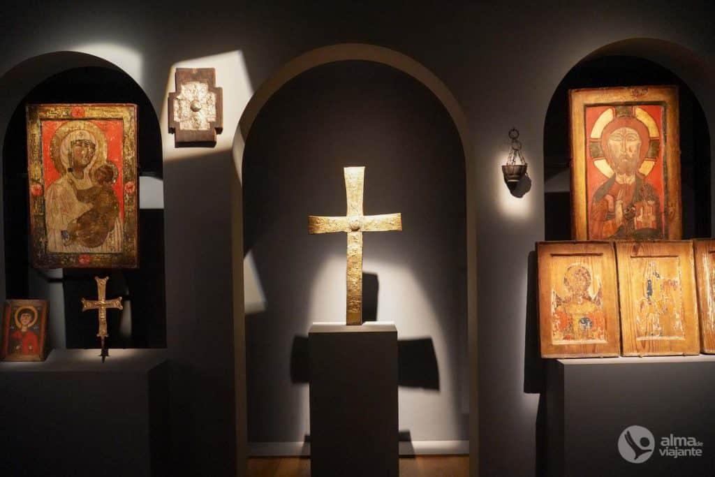 Qué hacer en Mestia: Museo de Historia y Etnografía de Svaneti