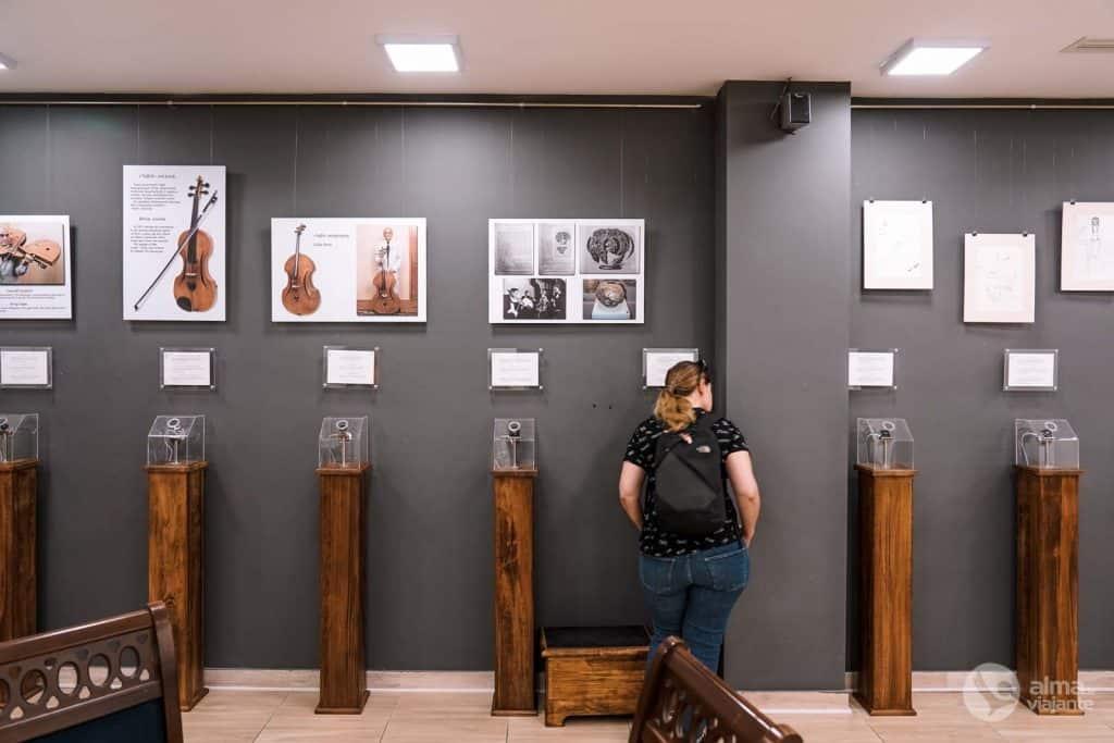 Museo Ter-Ghazaryans, Ereván