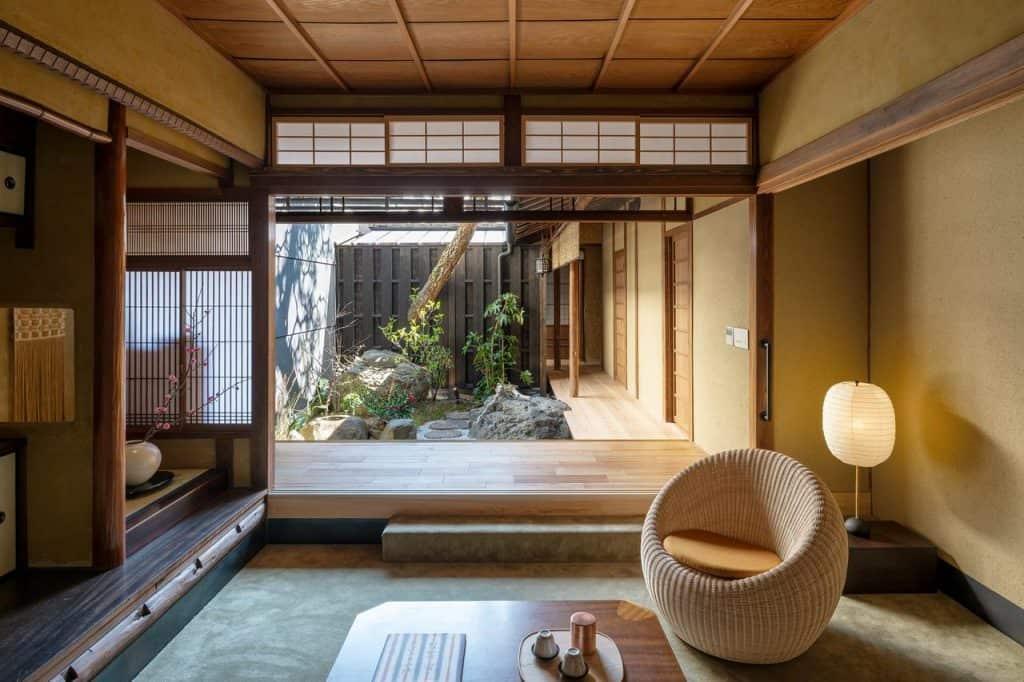 Nazuna Kyoto Gojo