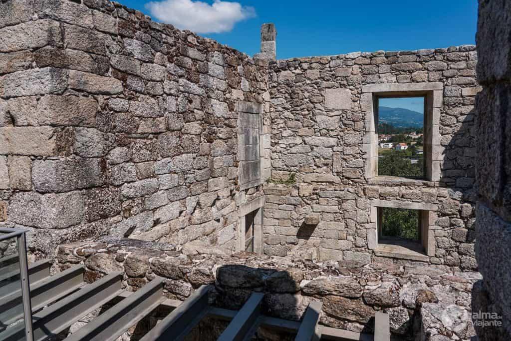 Una de las mejores zonas para visitar en El Palacio de Giela