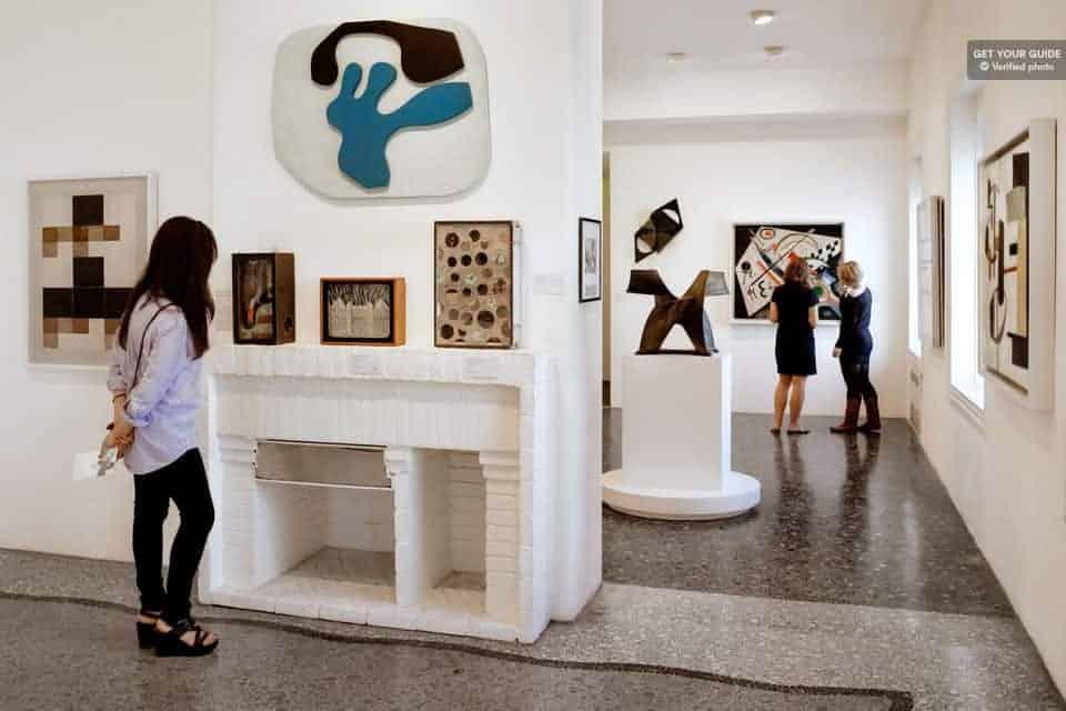 Colección Peggy Guggenheim, Venecia