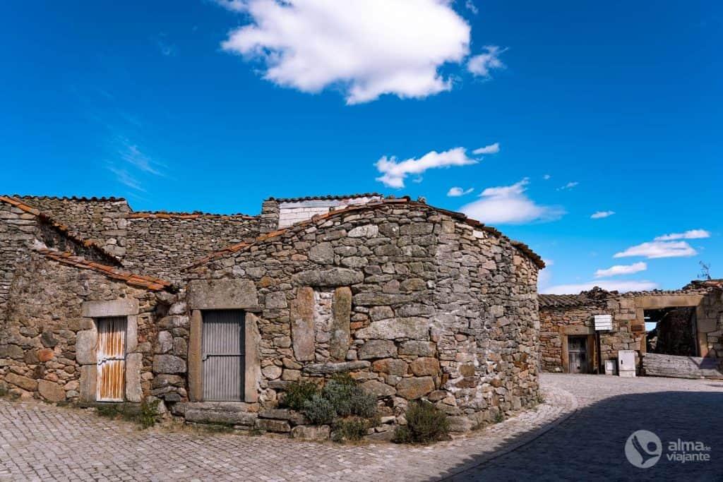 Visita Picote, Miranda do Douro