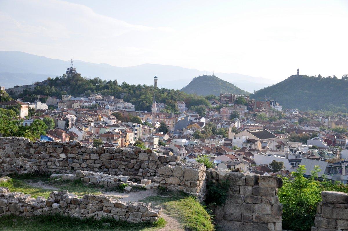 plovdiv-Bulgaria-nebet-tepe